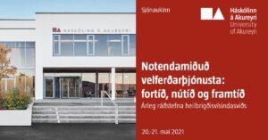 Sjónaukinn 2021: Notendamiðuð velferðarþjónusta